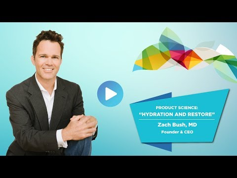 Hydration & RESTORE