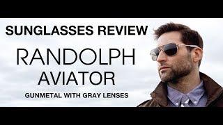 31906de488 Review  American Optical AO Original Pilots Aviator Sunglasses Made ...