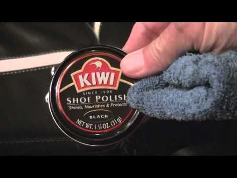 MUSTANG INTERIOR RESTORATION - QUICK and EASY