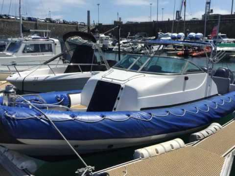 Protector Rib For Sale
