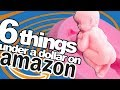 6 MORE things under $1 on AMAZON