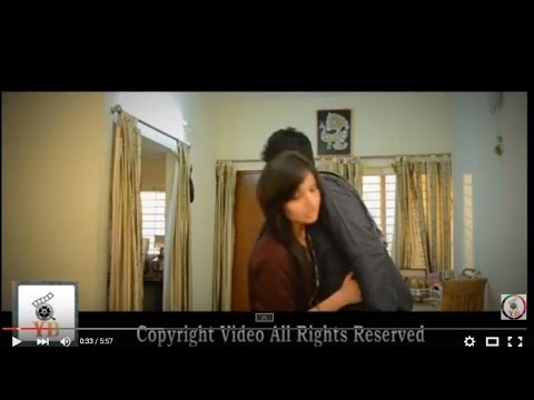 Love Of Young Married Couple || Knot of Love Beyond Life ||| #Romantic Movie