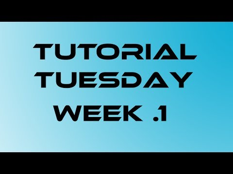 Tutorial Tuesday| How to enable dual monitors on Windows 8/8.1!