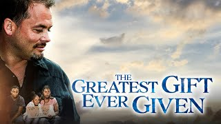 The Greatest Gift Ever Given (2020) | Full Movie | Rich Henrich | Johnnie Walker | Heather Bash