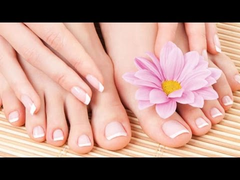 How to Get Soft Feet   foot care tips
