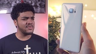 HTC U Ultra RANT! Flop of the Year?