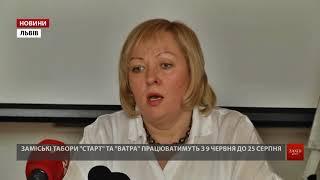 У Львові у пришкільних таборах діти вивчатимуть іноземні мови