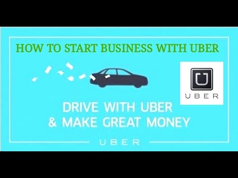 UBER Cab Business-How To Start Business With Uber How To Attach Your Car& Earn Above Lakh Each month