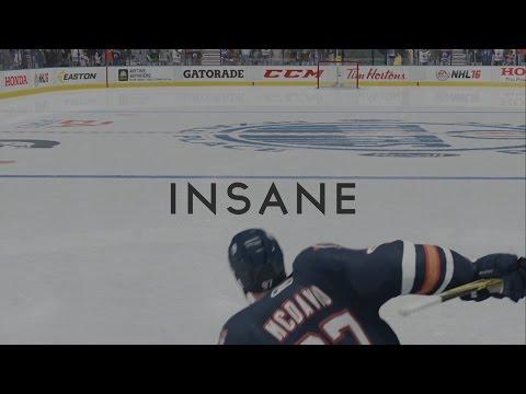 """Insane"" - NHL Shootout Montage"