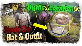 fallout 76 witch outfit Videos - 9tube tv