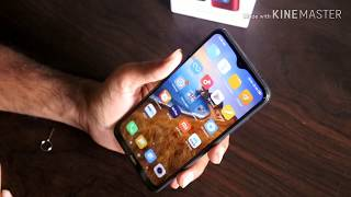 Redmi 8 Unboxing,Giveaway,Features Overview... Will Best In Under 8K...???