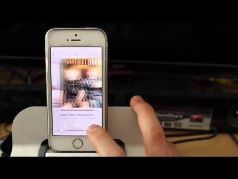 iTunes Radio sin Limites