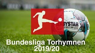 Bundesliga Torhymnen - 2019/20 🎶