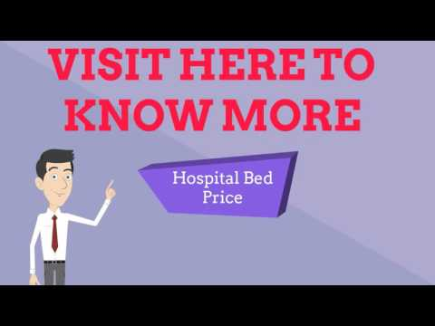 Hospital Bed Price