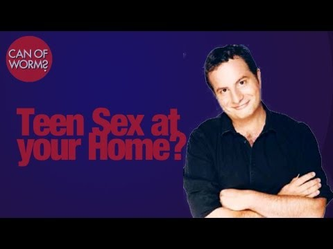 Xxx Mp4 Managing Teen Sex At Your Home Dan On The Street 3gp Sex