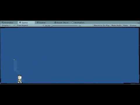 Unity 2D   Beat Em' Up Project   Indie Developer Part 1