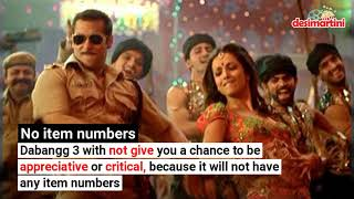 Salman Khan's Dabangg 3: 5 Must Know Things About The Film