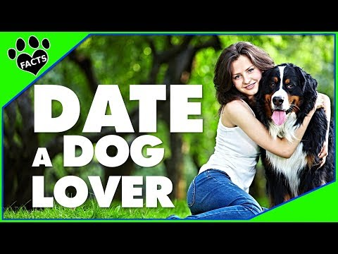 7 Reasons to Date a Woman Who Loves Dogs - Animal Facts
