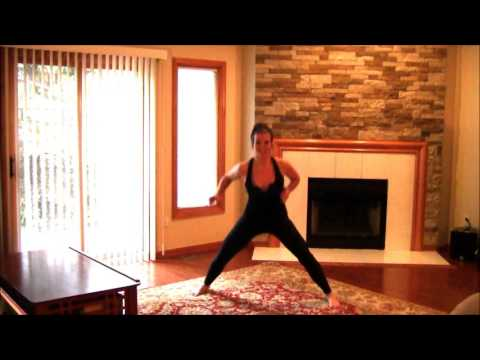 10 MINUTE BUTT AND THIGH WORKOUT. LOSE WEIGHT, SHAPE YOUR LOWER BODY AT HOME!