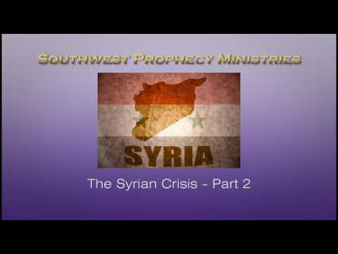 SWPM LB037 The Syrian Crisis Part 2