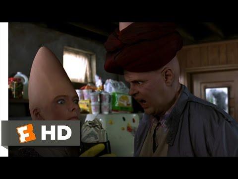Coneheads (4/10) Movie CLIP - The Birth Spasm Has Begun (1993) HD