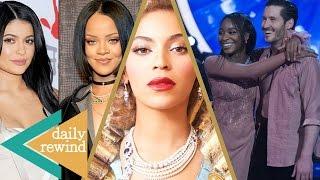 Kylie Jenner & Rihanna FEUD, Queen Bey