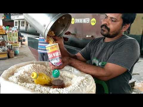Jhal Muri || Masala Muri || Indian Street Food