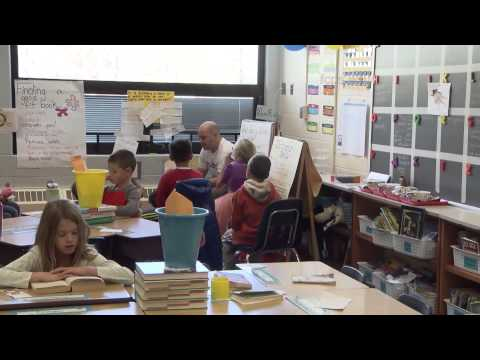 Family Involvement Equals School Success - Full Video