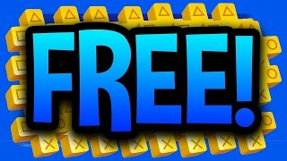 WORKING 2018* GET PS PLUS 14 DAY FREE TRIAL UNLIMITED TIMES!