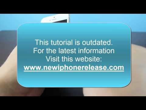 Unlock iPhone, Official iPhone Unlock, Apple iTunes Unlock