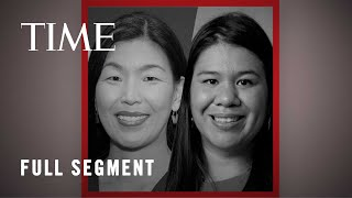 TIME100 Talks with Activists Ai-jen Poo and Mónica Ramírez