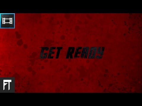 Deadpool Movie Title Animation in Sony Vegas | Sony Vegas Tutorial | Film Title Animation