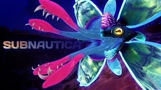 subnautica ghost leviathan base Videos - 9tube tv