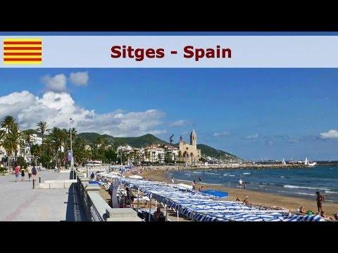 Sitges - Spain