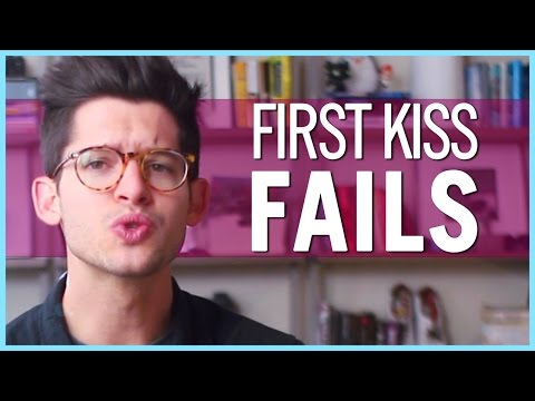 WHAT TO AVOID WITH FIRST KISSES! | #DEARHUNTER