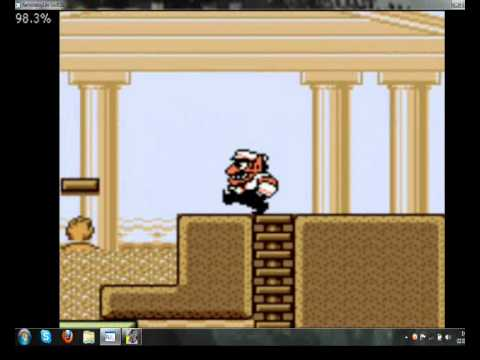 Emulator GB ,GBC on PSP.