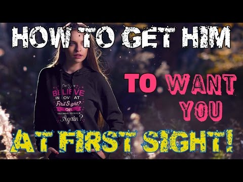 How To Make A Player Fall In Love With You | Be Irresistible At First Sight