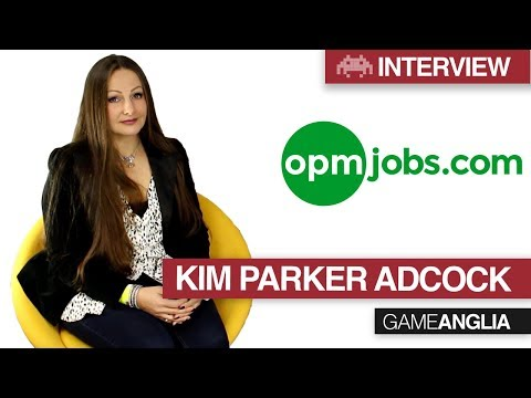 How to Get a Job in the Games Industry | Kim Parker Adcock Interview