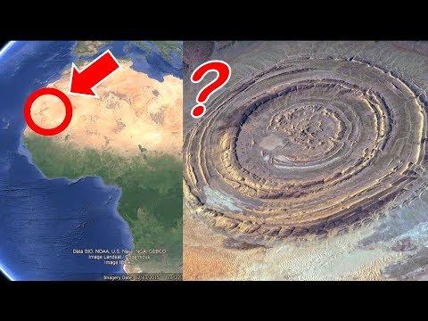 The Lost City of Atlantis - Hidden in Plain Sight - Advanced Ancient Human Civilization