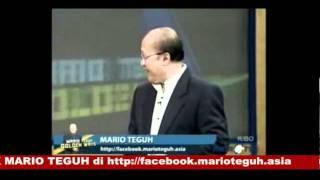 (1/5) LOE.. GUE.. END ! - Mario Teguh Golden Ways