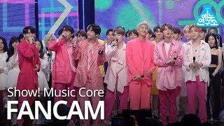Download [예능연구소 직캠] BTS - Boy With Luv, 방탄소년단 - 작은 것들을 위한 시 No.1 encore ver. @Show! Music Core 20190427 Video