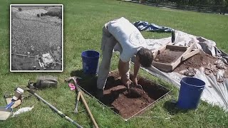 Archaeologists Dig Up Woodstock Festival Site to Pinpoint Stage