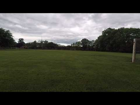 Low Flying Max Speed GoPro Karma