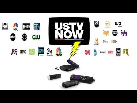 USTVnow Roku App Sideload Live TV