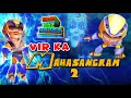 Vir Ka Mahasangram 2 Kids Movies In Hindi Full Movie Cartoons For Kids Wow Kidz Movies