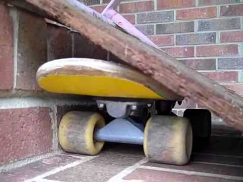 How to build a Skate Ramp the Easy Way.