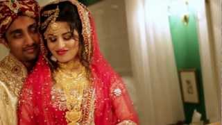 Fahad & Samia Khan (Bengali Wedding)