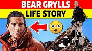 WHO IS BEAR GRYLLS | Narendra Modi on Man v/s Wild