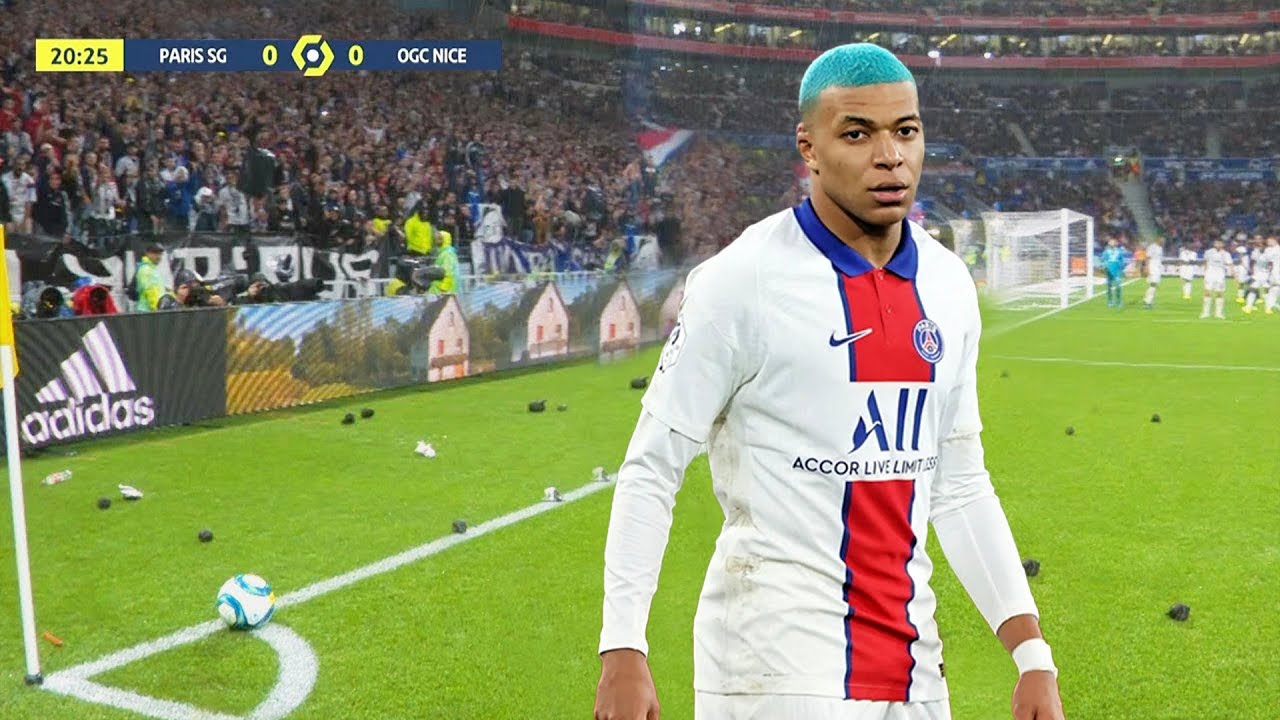 10 Times Kylian Mbappe Surprised The World
