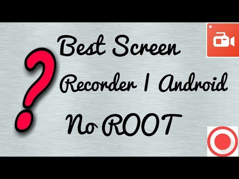 App Review | Episode 2 | DU Screen Recorder App